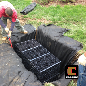 Classic Drainage Inc Drainage Solutions For